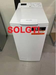Bilde av Toppmatet vaskemaskin